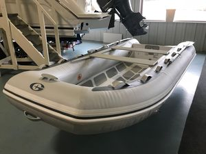 New Grand Inflatables A330d Rigid Sports Inflatable Boat For Sale