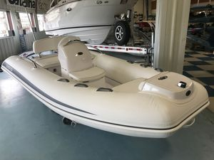 New Grand Inflatables G380ef Rigid Sports Inflatable Boat For Sale