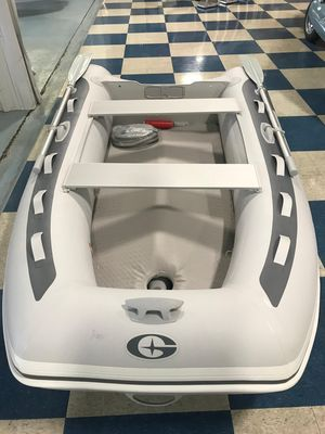 New Grand Inflatables F270 Rigid Sports Inflatable Boat For Sale