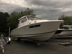 New Pursuit 355 OS Saltwater Fishing Boat For Sale