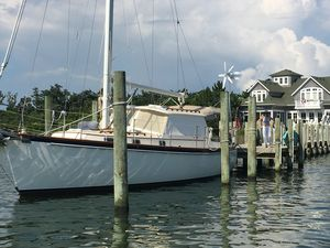 Used Cabo Rico Northeast 400 Cruiser Sailboat For Sale