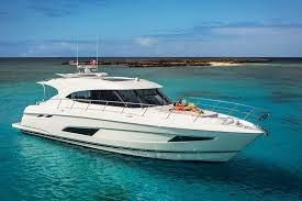 New Riviera 5400 Sport Yacht5400 Sport Yacht Sports Cruiser Boat For Sale
