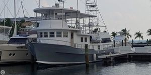 Used Dave Sintas 50 Trawler Boat For Sale