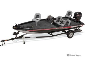 New Tracker Pro Team 190 TXPro Team 190 TX Bass Boat For Sale
