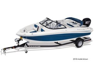 New Tahoe 550 TS550 TS Runabout Boat For Sale