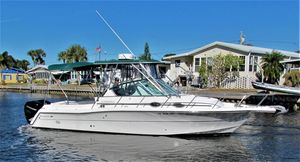 Used Stamas 310 Express Center Console Fishing Boat For Sale