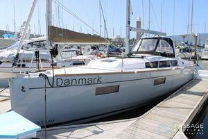 New Beneteau Oceanis 38.1 Cruiser Sailboat For Sale