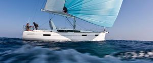 New Beneteau Oceanis 41.1 Racer and Cruiser Sailboat For Sale