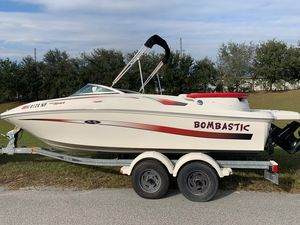 Used Sea Ray 195 Sport195 Sport Runabout Boat For Sale