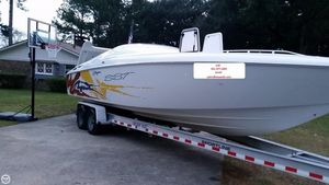 Used Baja 29 SST outlaw High Performance Boat For Sale