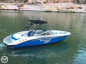 Used Chaparral H2O 21 Surf Ski and Wakeboard Boat For Sale