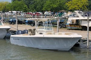 New Sailfish 242 CC Sports Fishing Boat For Sale