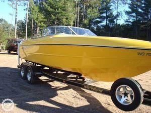 Used Stingray 230 SX Walkaround Fishing Boat For Sale