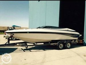 Used Crownline 225 BR Express Cruiser Boat For Sale