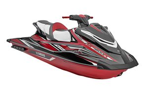New Yamaha GP1800RGP1800R Unspecified Boat For Sale