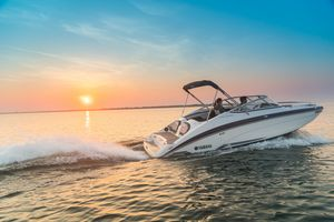New Yamahaboats 212 Limited212 Limited Unspecified Boat For Sale