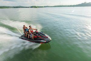 New Yamaha FX Cruiser SVHOFX Cruiser SVHO Unspecified Boat For Sale