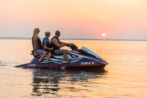 New Yamaha VX Cruiser HOVX Cruiser HO Unspecified Boat For Sale