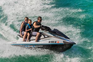 New Yamaha VX CruiserVX Cruiser Unspecified Boat For Sale