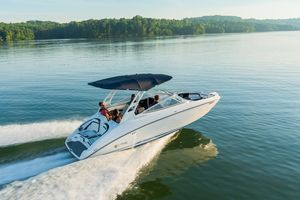 New Yamahaboats 242 Limited S E-Series242 Limited S E-Series Unspecified Boat For Sale