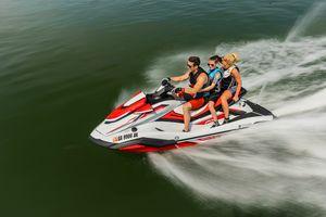 New Yamaha FX SVHOFX SVHO Unspecified Boat For Sale