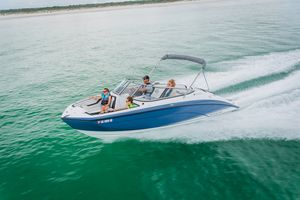 New Yamahaboats SX 210SX 210 Unspecified Boat For Sale