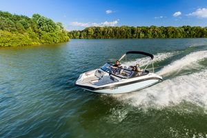 New Yamahaboats SX190SX190 Unspecified Boat For Sale