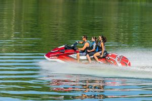 New Yamaha FX Limited SVHOFX Limited SVHO Unspecified Boat For Sale