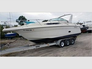 Used Regal 270 Commodore Express Cruiser Boat For Sale