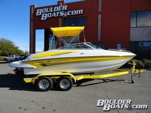 Used Crownline 200 LS200 LS Bowrider Boat For Sale