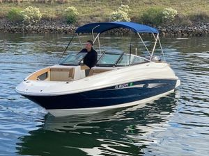 Used Sea Ray 240 Sundeck OB Other Boat For Sale