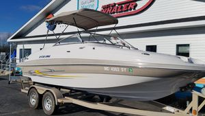 Used Four Winns 204 Funship204 Funship Deck Boat For Sale