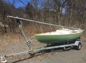 Used Mcvay Bluenose Sloop Sailboat For Sale