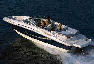 Used Sea Ray 195 Sport High Performance Boat For Sale