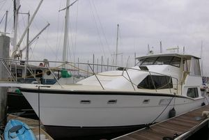 Used Kadey-Krogen Silhouette Sundeck MY Motor Yacht For Sale