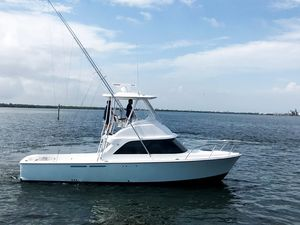 New Bertram 35 Convertible Fishing Boat For Sale