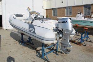 Used Walker Bay Generation 400 Tender Boat For Sale