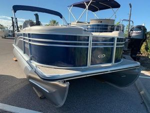 New Harris Cruiser 210 Pontoon Boat For Sale