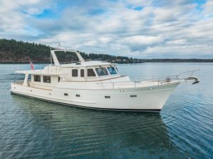 Used Fleming 65 Pilothouse Motor Yacht For Sale