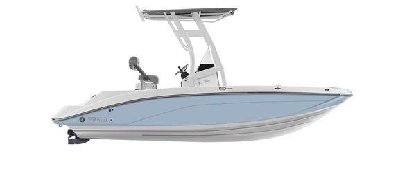 New Yamahaboats 190 FSH Sport190 FSH Sport Unspecified Boat For Sale