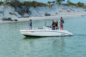 New Yamahaboats 210 FSH210 FSH Unspecified Boat For Sale