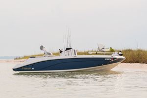 New Yamahaboats 190 FSH Deluxe190 FSH Deluxe Unspecified Boat For Sale