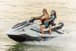 New Yamaha FX Cruiser HOFX Cruiser HO Unspecified Boat For Sale