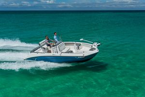 New Yamahaboats 210 FSH Deluxe210 FSH Deluxe Unspecified Boat For Sale