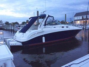 Used Sea Ray 360 DA Motor Yacht For Sale