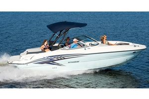 New Stingray 235 LR235 LR Bowrider Boat For Sale