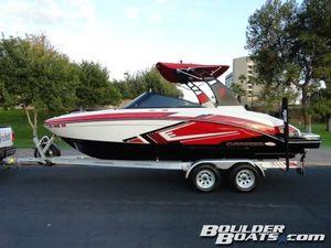 Used Chaparral Vortex 223 VRXVortex 223 VRX Jet Boat For Sale