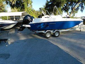 New Bayliner Element 21Element 21 Deck Boat For Sale