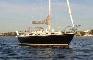 Used Sabre 30 MK III Sloop Sailboat For Sale