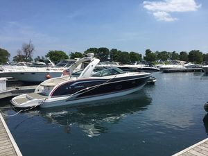 Used Formula 350 Crossover Bowrider350 Crossover Bowrider Boat For Sale